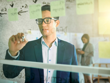 Kenapa Harus Pakai Design Thinking?
