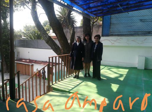 Casa Hogar Amparo se une a FCSH