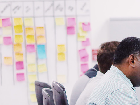 Menggunakan Design Thinking & Agile Development dalam Inovasi