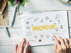 Kombinasi Metode Inovasi Design Thinking, Lean Startup & Agile