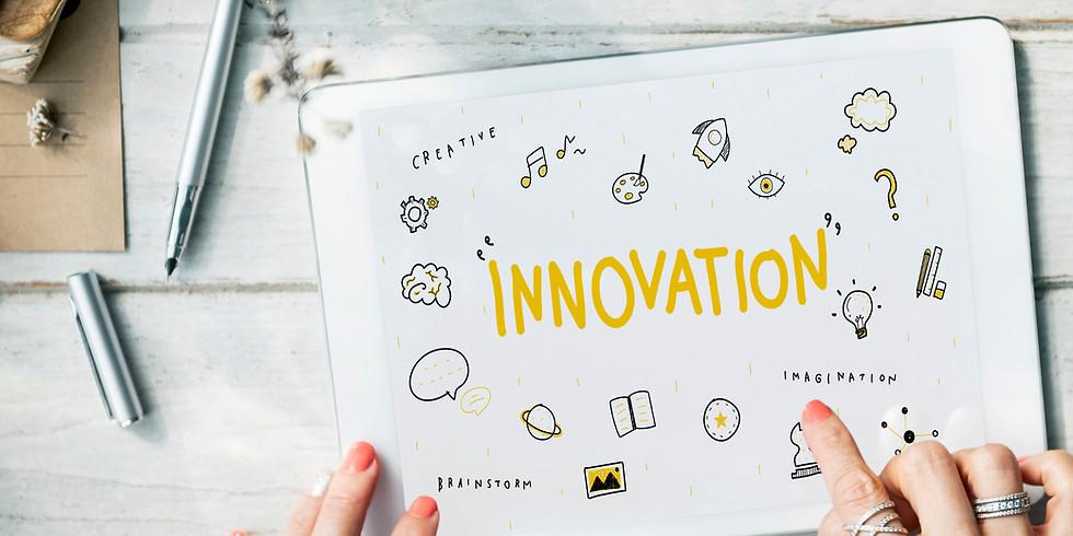 BUILD INNOVATION CULTURE & CAPABILITIES - Corporate Innovators Forum (CIFO) eps 15