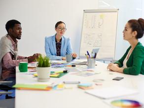 Cara Memimpin Tim Menjalankan Design Thinking