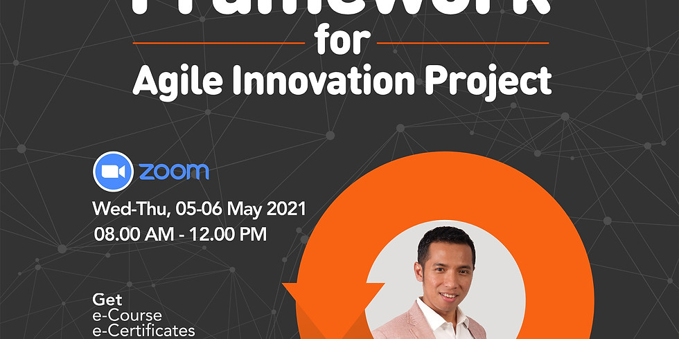 Agile Express: Framework for Agile Innovation Project