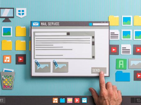 Kirim Email Lebih Mudah dan Cepat dengan Google Integration