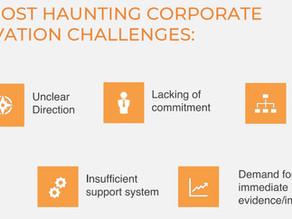 5 Tantangan Inovasi di Korporasi
