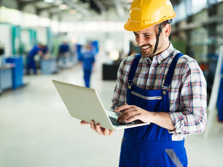 Contoh Aplikasi Design Thinking di Industri Manufaktur