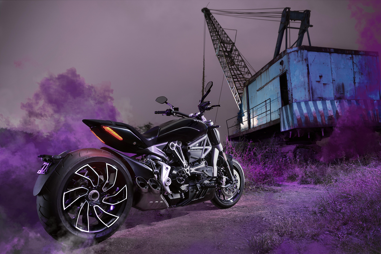 Ducati Xdiavel-s