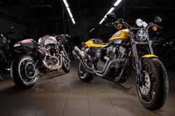 Harley Davidson XR-1200x