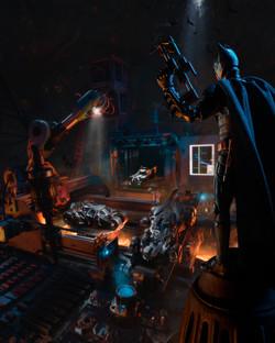 Batcave 2030