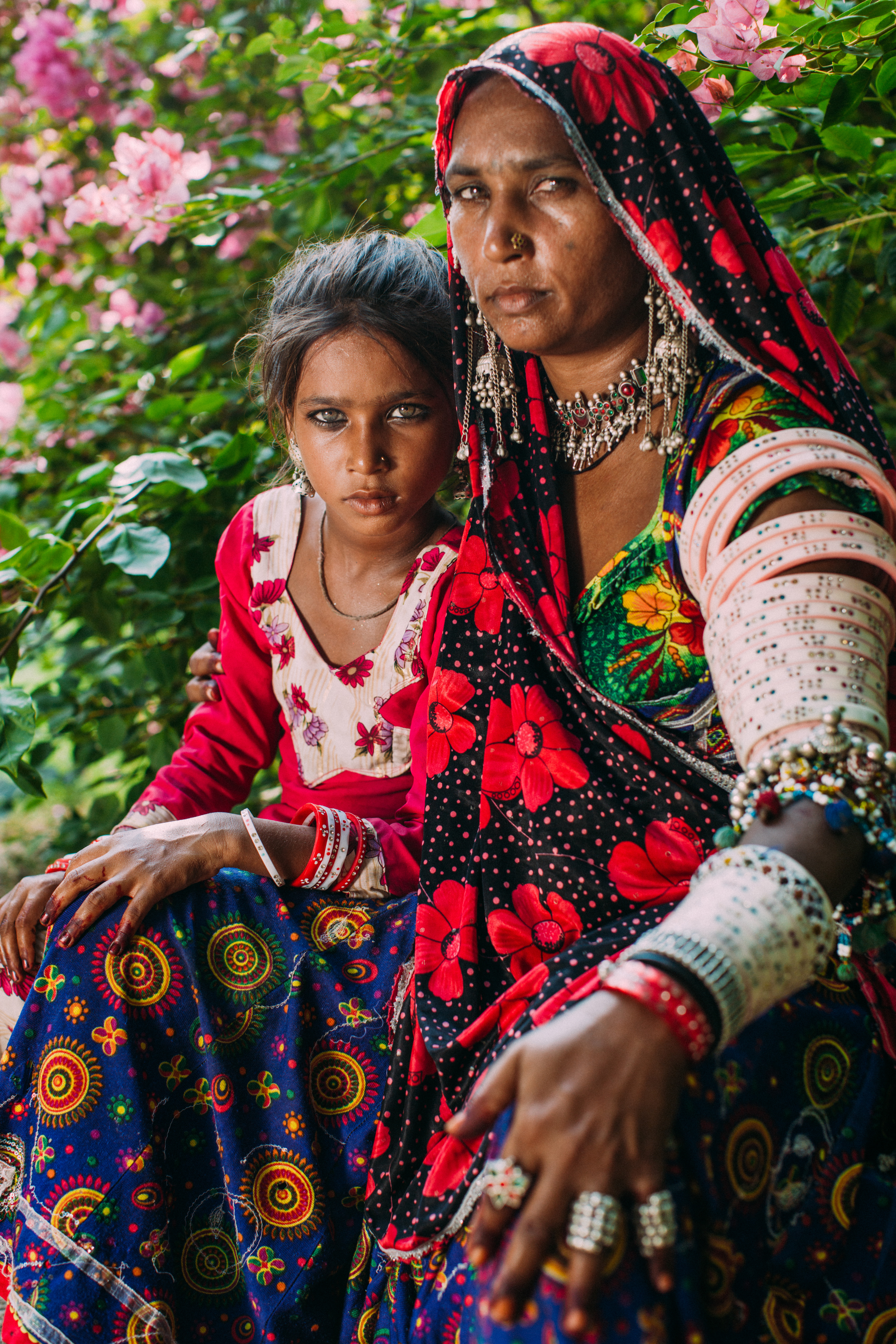 Dasada nomads, Dasad, Gujarat