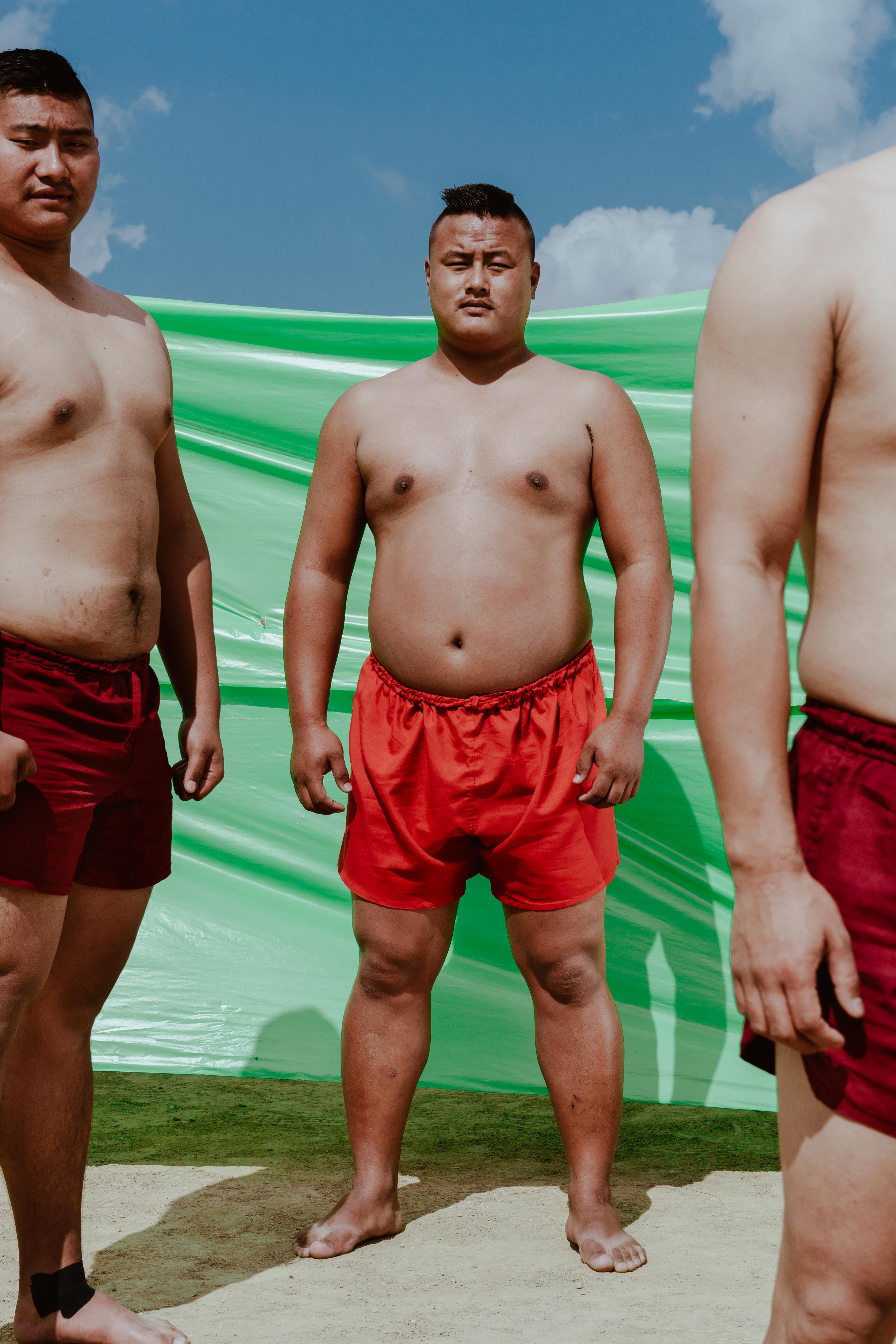 Meet, Menuosetuo Yiese, Wrestler, nagaland, India