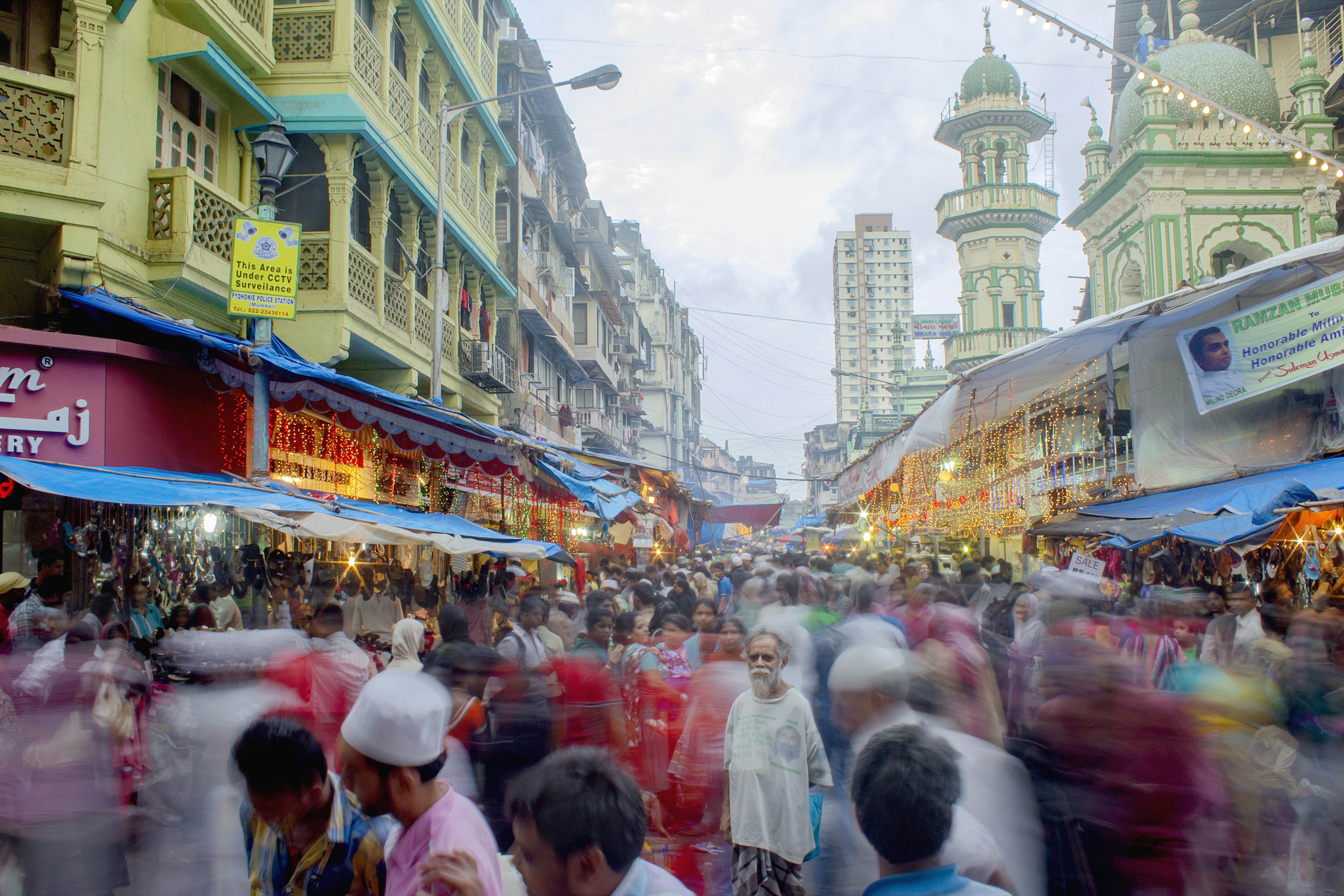 Mohammed ali road, Mumbai