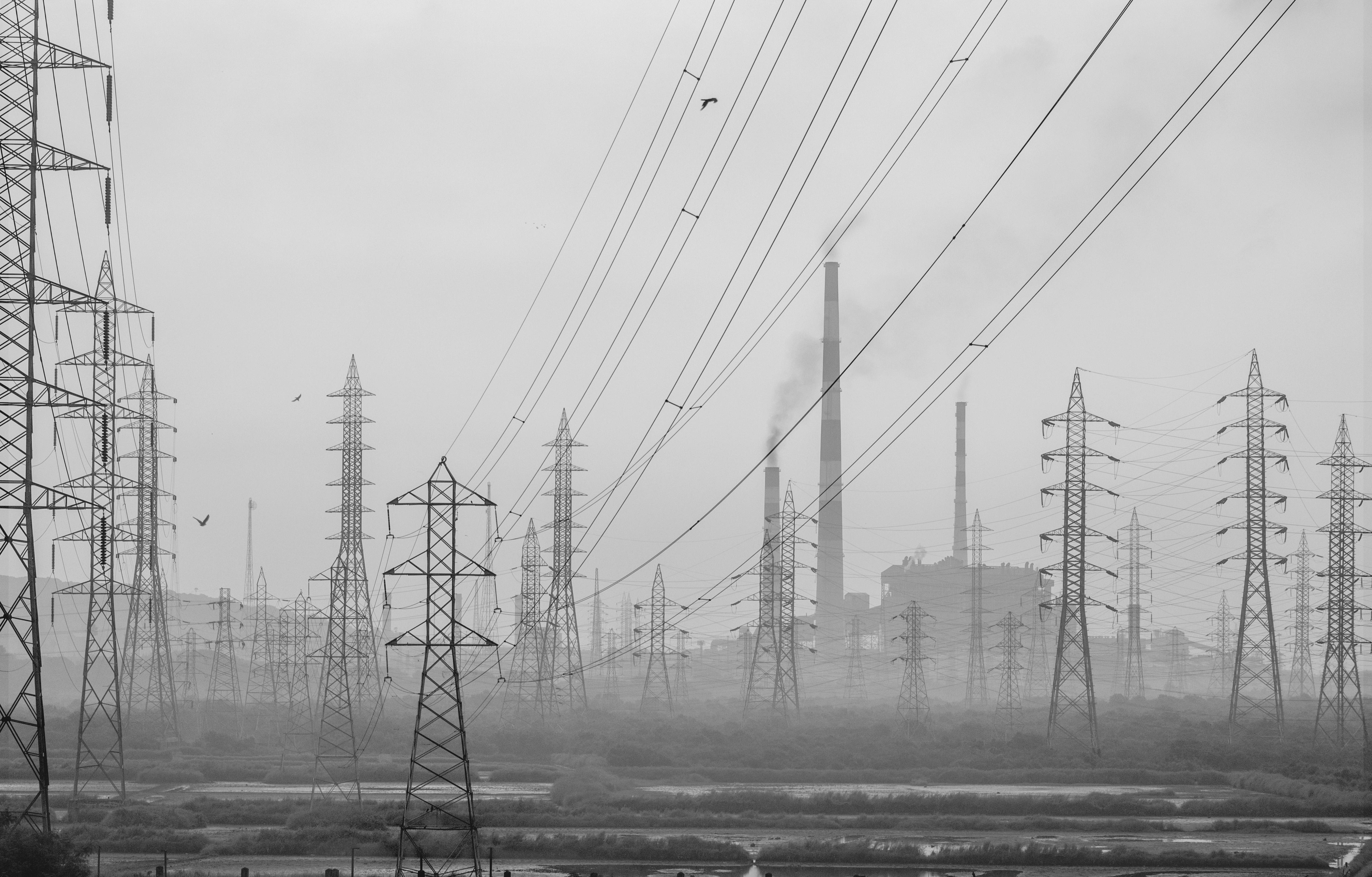 industry scene, Electrocity