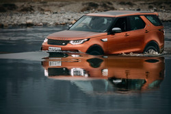 All new Land rover discovery 2