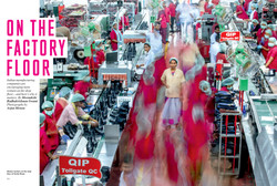 Make In India - Women on the shop floor -1
