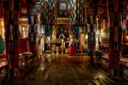 Spiti Tabu monastery