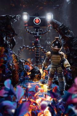 The Explorer - FT HAL 90000