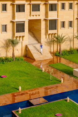 Marriott Jaisalmer-1