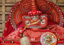 Theyyam 2