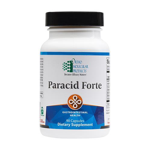 Paracid Forte