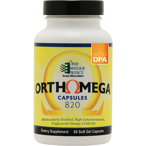 Orthomega® 820