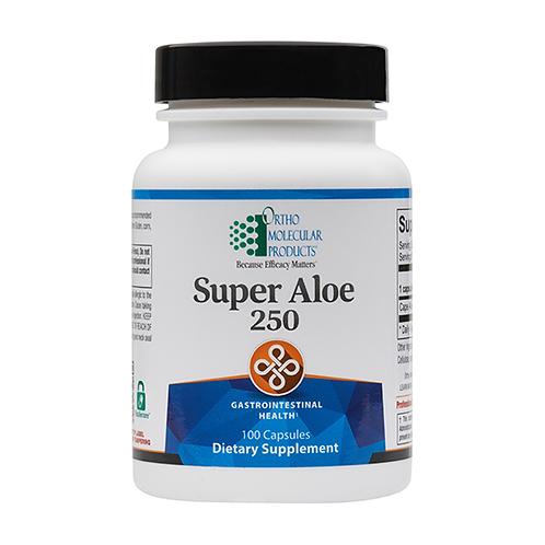 Super Aloe 250