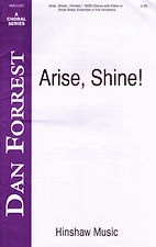 964 Arise Shine! (cover).jpg