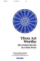 Thou Art Worthy (cover).jpg