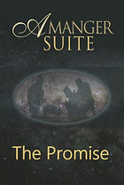 1065 A Manger Suite - The Promise (cover