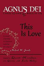 This Is Love from Agnus Die (cover).jpg