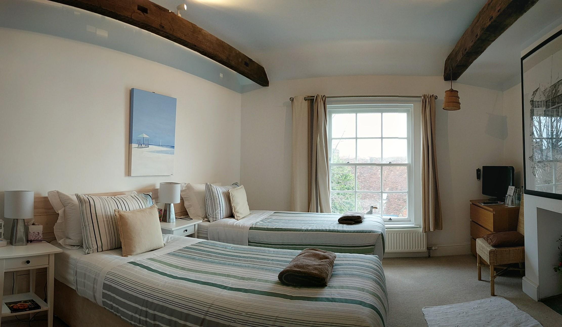 River View Bedroom