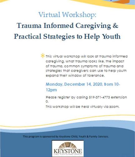 Trauma Workshop poster.JPG