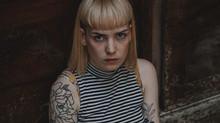Piercings, Tattoos, and Grandchildren