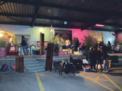 Night Market April 2014