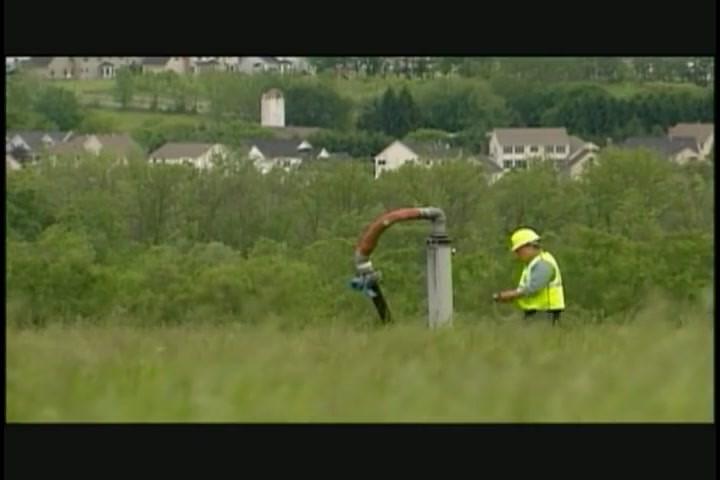 Waste Gas Plants