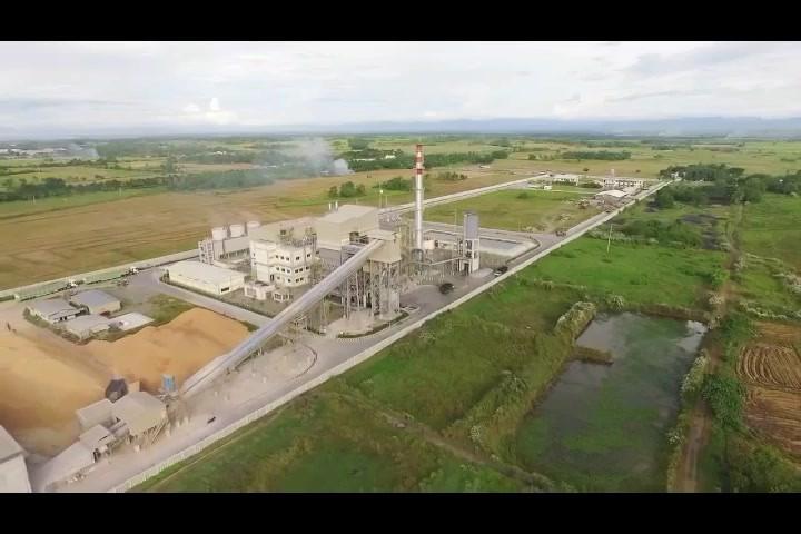 Biomass Power Plants