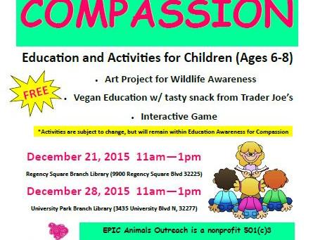 Camp Compassion Lives