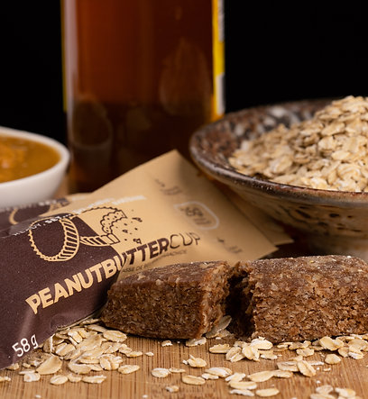 Ready, Set... Protein: Peanut Butter Cup Collagen Protein Bars. 12 x 58g.