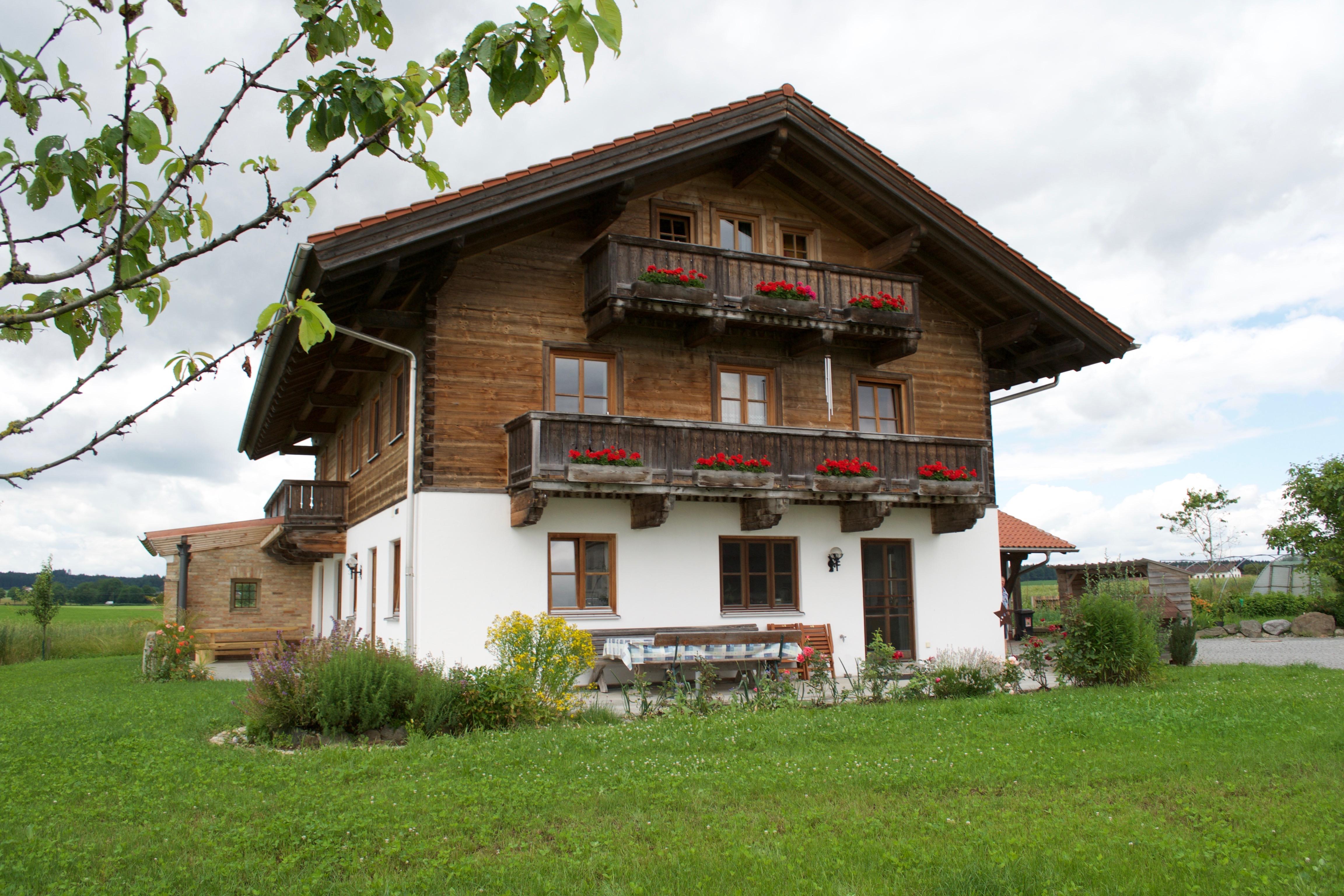 Das Haus Manilah