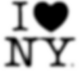 I love New York Logo - The New York Kitchen - Livraison à domicile cuisine US Paris et banlieue parsienne