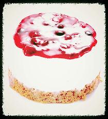 Le Cheese Cake par La Fromagette