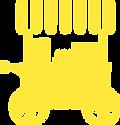 Logo - The New York Kitchen - Livraison à domicile de spécialités américaines à Paris