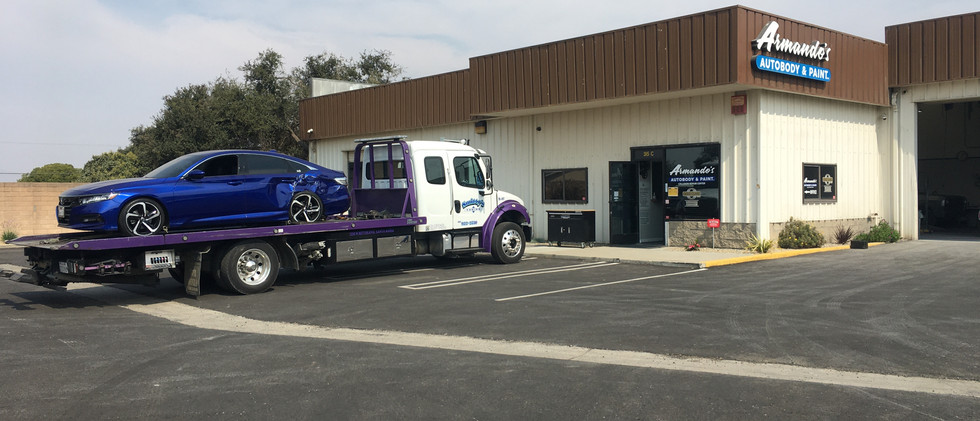 Smitty's Towing
