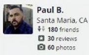 Paul's review
