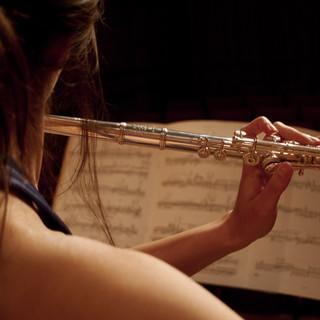 Undergraduate recital