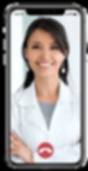 iConnect - Large Smartphone doc stock ph