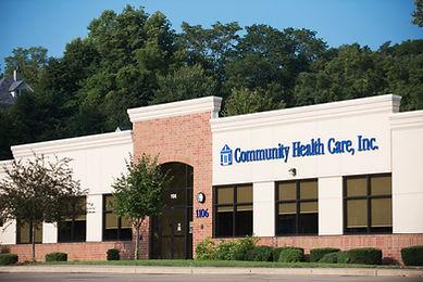 CHC Moline Clinic - Exterior.jpg