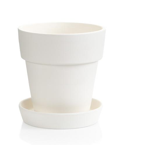 Medium Flower Pot