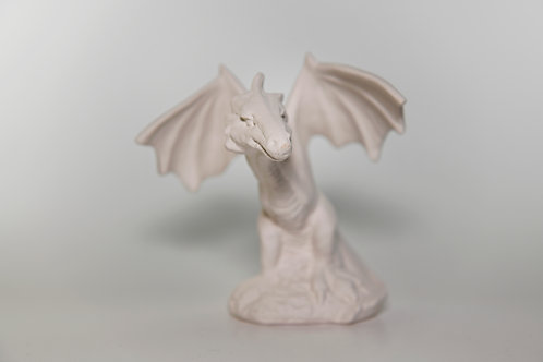 Party Realistic Dragon