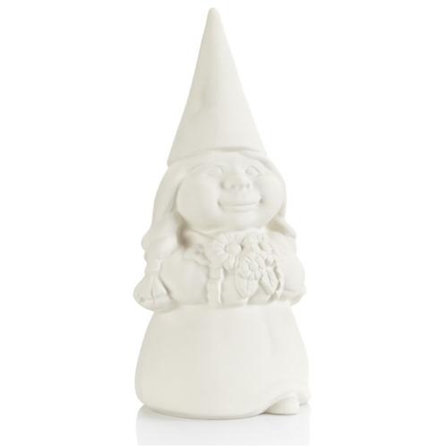 Woman Gnome